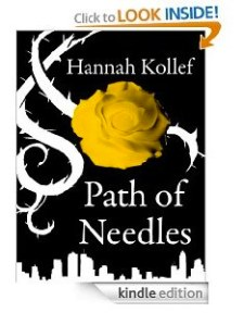 Path of Needles (Paths)_ Hannah Kollef_ Amazon.com_ Books